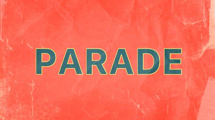 【備忘録】ミュージカル『パレード』2/6 11時公演を見て思ったこと
