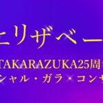 【感想】大興奮!エリザベートガラコンサートフルコスチューム2016年宙組ver.行ってきた!